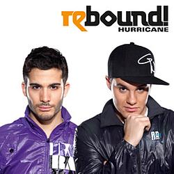 Rebound! - Hurricane album