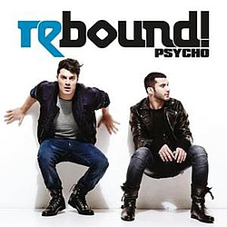 Rebound! - Psycho album