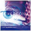 Sonic Adventure Project - Exergonic альбом