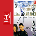 SONU NIGAM - Revolution Newyork Mix album