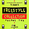 Vita - Metropolitan Presents: Ti Amo's Freestyle Collection Vol. 2 album