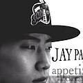Jay Park - Appetizer album