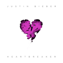 Justin Bieber - Heartbreaker album