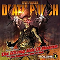 Five Finger Death Punch - The Wrong Side of Heaven & the Righteous Side Of Hell, Vol. 1 album