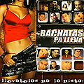 Zacarias Ferreira - Bachatas Pa' Lleva' album