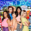 The Saturdays - Finest Selection: The Greatest Hits album