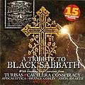 Apocalyptica - Metal Forge Volume Three: A Tribute to Black Sabbath альбом