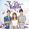 Martina Stoessel - Violetta album