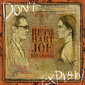 Beth Hart - Don't Explain album