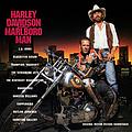 Waylon Jennings - Harley Davidson and the Marlboro Man album
