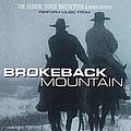 Waylon Jennings - Music From Brokeback Mountain album