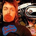 Wings - Red Rose Speedway album