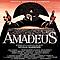 Wolfgang Amadeus Mozart - Amadeus Soundtrack альбом