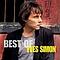 Yves Simon - Triple Best Of альбом