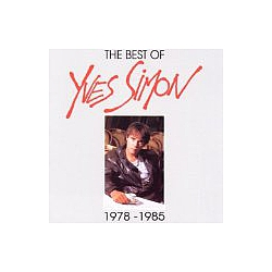 Yves Simon - The best of 1978-1985 альбом