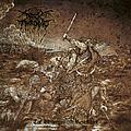 Darkthrone - The Underground Resistance album