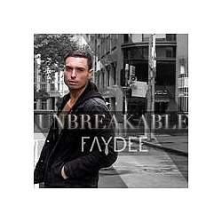 Faydee - Unbreakable (Ep) album