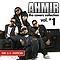 Ahmir - AHMIR: U.S. Edition - The Covers Collection - Vol. #1 album