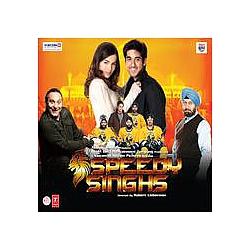 Jassi Sidhu - Speedy Singhs album