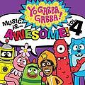 George Clinton - Yo Gabba Gabba! Music Is Awesome: Vol. 4 альбом