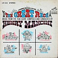 Henry Mancini - The Great Race album