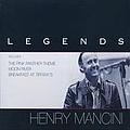 Henry Mancini - Legends - Henry Mancini album