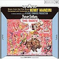 Henry Mancini - The Party album
