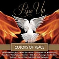 Maher Zain - Rise Up Colors of Peace album