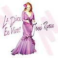 Jenni Rivera - La Diva En Vivo album