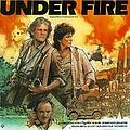 Jerry Goldsmith - Under Fire album