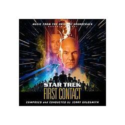 Jerry Goldsmith - Star Trek: First Contact album
