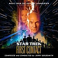 Jerry Goldsmith - Star Trek: First Contact album