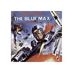 Jerry Goldsmith - The Blue Max (Soundtrack) album