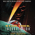 Jerry Goldsmith - Star Trek: Insurrection album