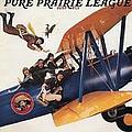 Pure Prairie League - Just Fly альбом