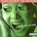 Rage Against The Machine - Scream Louder album