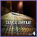 Boyce Avenue - New Acoustic Sessions, Volume 4 album