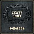 George Jones - George Jones - Songbook album