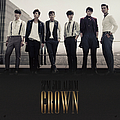 2PM - GROWN album