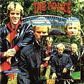 The Police - Live in Boston album