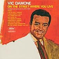 Vic Damone - On the Street Where You Live album