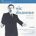Vic Damone - Tender Is The Night album