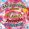 Vita - Metropolitan Presents: Ti Amo's Freestyle Collection album
