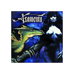 Axamenta - Nox Draconis Argenti альбом