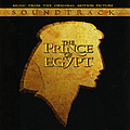 Hans Zimmer - The Prince Of Egypt album