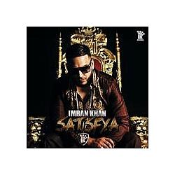 Imran Khan - Satisfya альбом