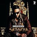 Imran Khan - Satisfya album