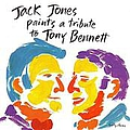 Jack Jones - Paints A Tribute To Tony Bennett album