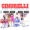 Cimorelli - Made In America album