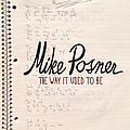 Mike Posner - The Way It Used to Be album